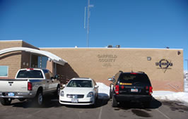 Garfield County Sheriff Panguitch Utah Garfield County Jail In Panguitch Utah
